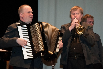 Ari ja Markku
