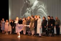 Kirstin tanssi
